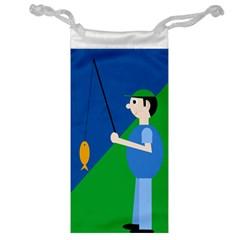 Fisherman Jewelry Bags
