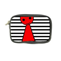 Red pawn Coin Purse