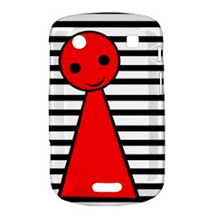Red pawn Bold Touch 9900 9930