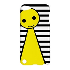 Yellow pawn Apple iPod Touch 5 Hardshell Case
