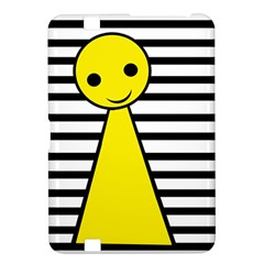 Yellow pawn Kindle Fire HD 8.9