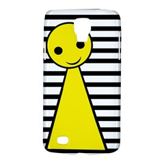 Yellow pawn Galaxy S4 Active