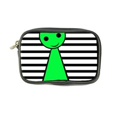Green pawn Coin Purse