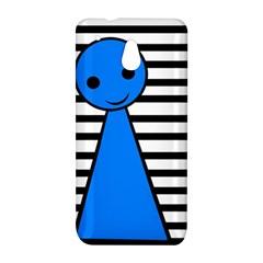 Blue pawn HTC One Mini (601e) M4 Hardshell Case
