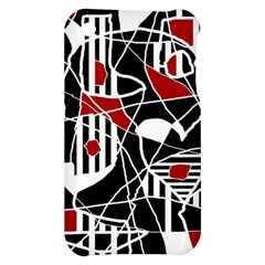 Artistic abstraction Apple iPhone 3G/3GS Hardshell Case