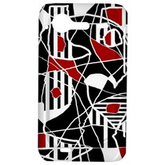 Artistic abstraction HTC Incredible S Hardshell Case