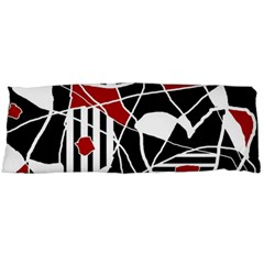 Artistic abstraction Body Pillow Case Dakimakura (Two Sides)