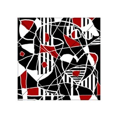 Artistic abstraction Acrylic Tangram Puzzle (4  x 4 )