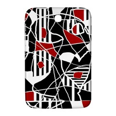 Artistic abstraction Samsung Galaxy Note 8.0 N5100 Hardshell Case