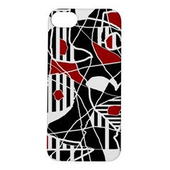 Artistic abstraction Apple iPhone 5S/ SE Hardshell Case