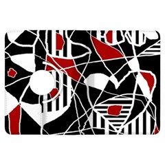 Artistic abstraction Kindle Fire HDX Flip 360 Case