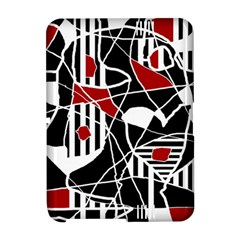 Artistic abstraction Amazon Kindle Fire (2012) Hardshell Case