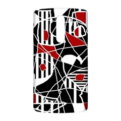 Artistic abstraction LG G3 Back Case
