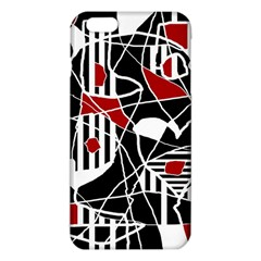 Artistic abstraction iPhone 6 Plus/6S Plus TPU Case