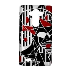 Artistic abstraction LG G4 Hardshell Case