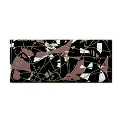 Artistic abstract pattern Hand Towel