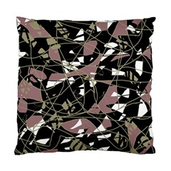 Artistic abstract pattern Standard Cushion Case (One Side)