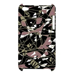 Artistic abstract pattern Apple iPod Touch 4