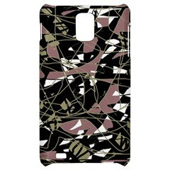 Artistic abstract pattern Samsung Infuse 4G Hardshell Case