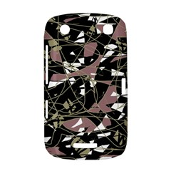 Artistic abstract pattern BlackBerry Curve 9380