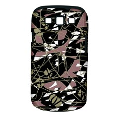 Artistic abstract pattern Samsung Galaxy S III Classic Hardshell Case (PC+Silicone)
