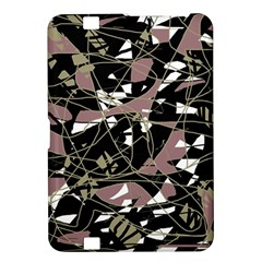 Artistic abstract pattern Kindle Fire HD 8.9