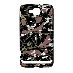 Artistic abstract pattern Samsung Ativ S i8750 Hardshell Case