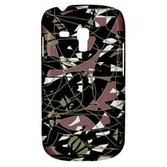 Artistic abstract pattern Samsung Galaxy S3 MINI I8190 Hardshell Case