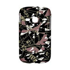 Artistic abstract pattern Samsung Galaxy S6310 Hardshell Case
