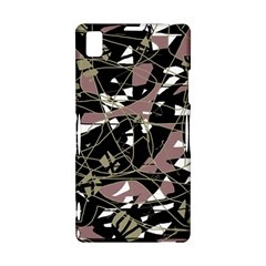 Artistic abstract pattern Sony Xperia Z1