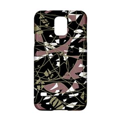 Artistic abstract pattern Samsung Galaxy S5 Hardshell Case