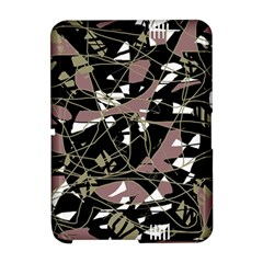 Artistic abstract pattern Amazon Kindle Fire (2012) Hardshell Case