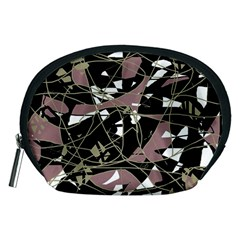 Artistic abstract pattern Accessory Pouches (Medium)