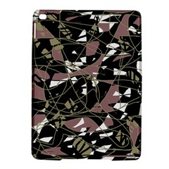 Artistic abstract pattern iPad Air 2 Hardshell Cases