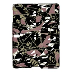 Artistic abstract pattern Samsung Galaxy Tab S (10.5 ) Hardshell Case