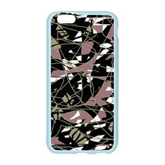 Artistic abstract pattern Apple Seamless iPhone 6/6S Case (Color)