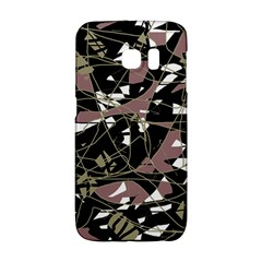 Artistic abstract pattern Galaxy S6 Edge