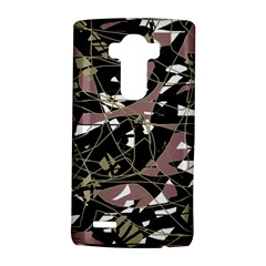 Artistic abstract pattern LG G4 Hardshell Case