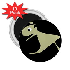Kangaroo 2.25  Magnets (10 pack)