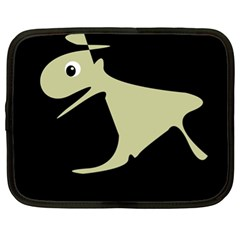 Kangaroo Netbook Case (XL)