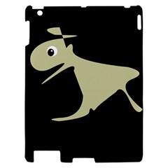 Kangaroo Apple iPad 2 Hardshell Case