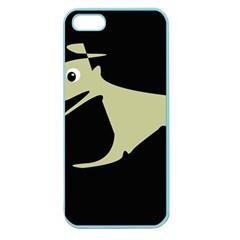 Kangaroo Apple Seamless iPhone 5 Case (Color)