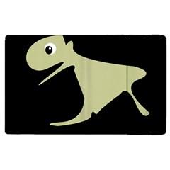 Kangaroo Apple iPad 3/4 Flip Case