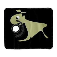 Kangaroo Samsung Galaxy S  III Flip 360 Case