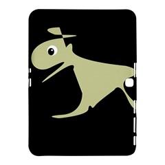 Kangaroo Samsung Galaxy Tab 4 (10.1 ) Hardshell Case