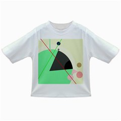 Decorative abstract design Infant/Toddler T-Shirts