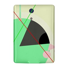 Decorative abstract design Kindle 4