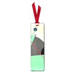 Decorative abstract design Small Book Marks