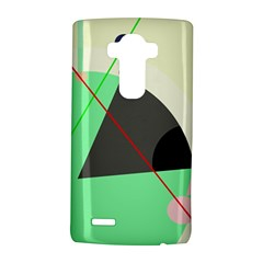 Decorative abstract design LG G4 Hardshell Case