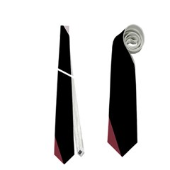 Artistic abstraction Neckties (Two Side)